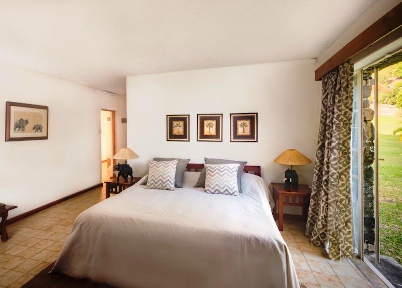 Le Petit Morne Villa in Mauritius - Room number 2