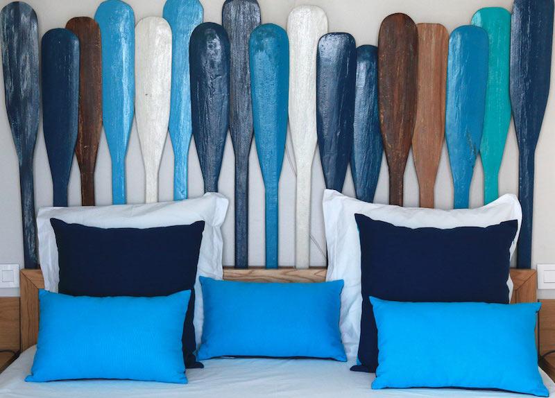 Villa Oceane in Mauritius bedroom