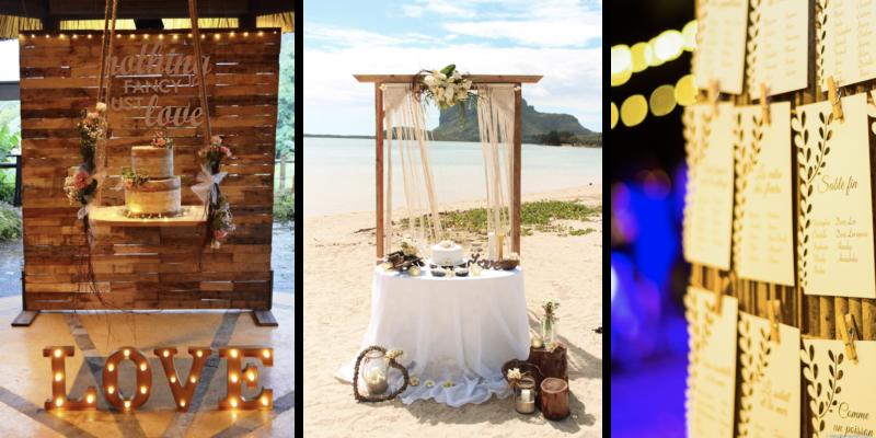 Wedding Decoration Mauritius